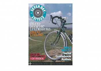 Grand Duchy of Luxembourg - Grand Cycling