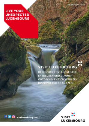 Visit Luxembourg 2017