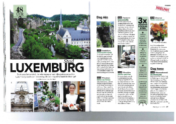 48 uur in Stad Luxemburg - Plus Magazine