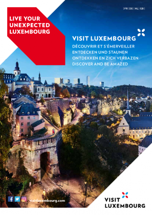 Visit Luxembourg