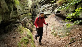 Nordic Walking Mullerthal 2